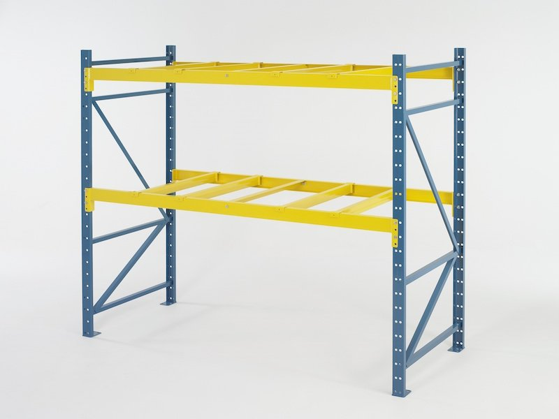 Georgia Heavy Duty Pallet Racks